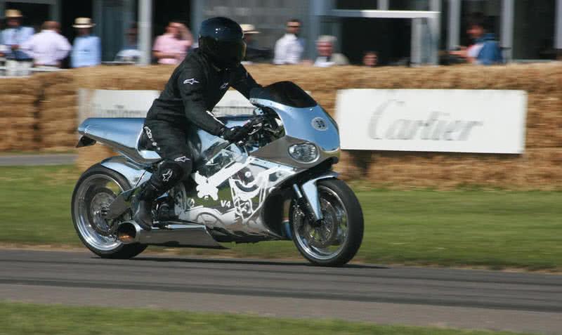 MTT Turbike Superbike Y2K