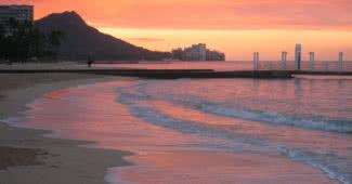 most beautiful hawaiian beaches