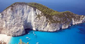 most beautiful greek islands