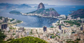 most beautiful places in south america to visit