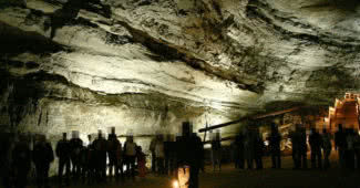 amazing underground places