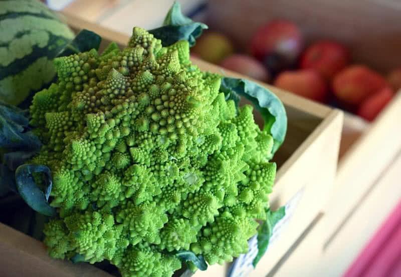 lesser known vegetables