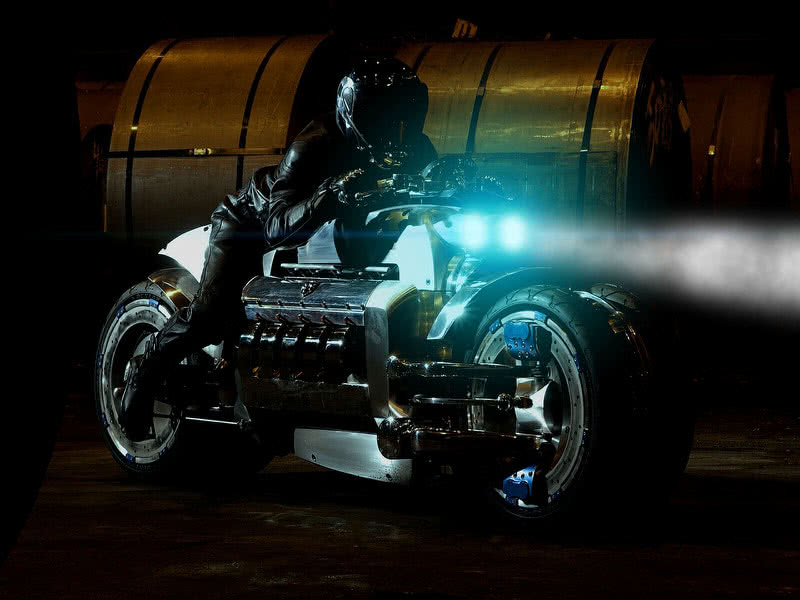 10 fastest motorcyles in the world