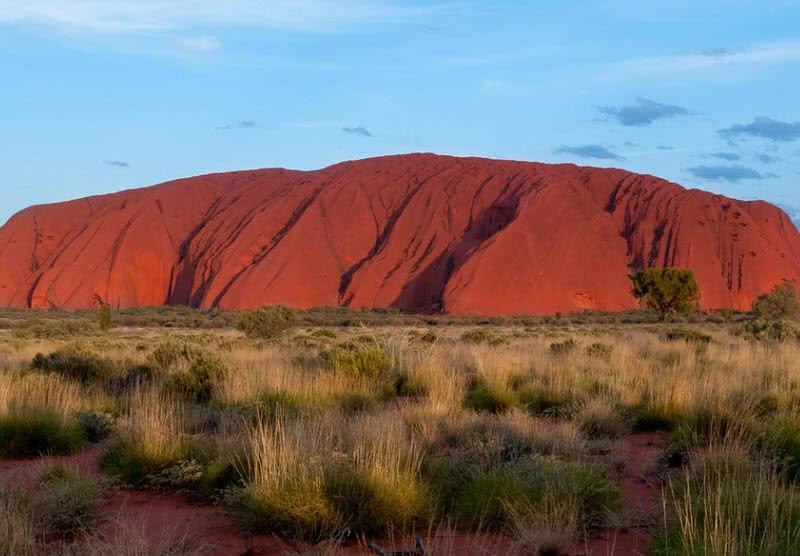 Tourist Spot In Australia