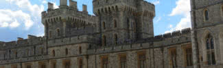 most popular tourist attractions in England