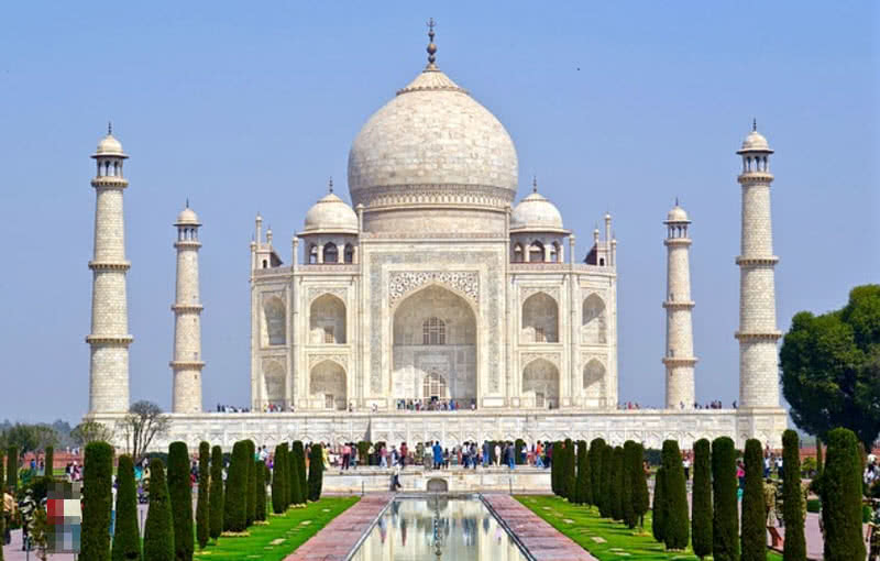 cultural world heritage sites in India