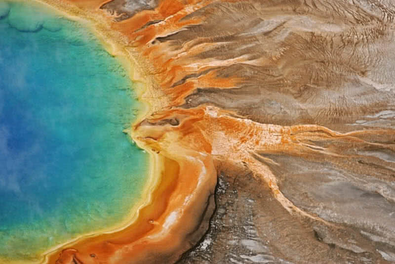 best hot springs