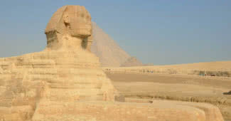 great monuments of ancient egypt