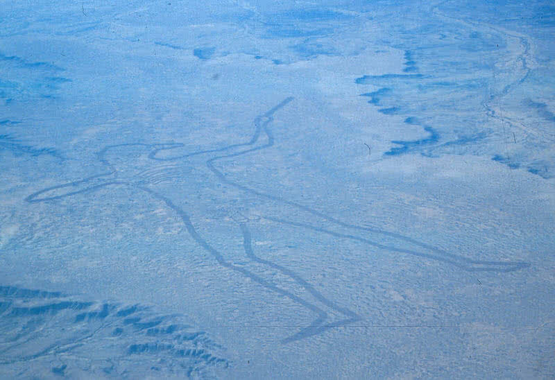 most mysterious geoglyphs