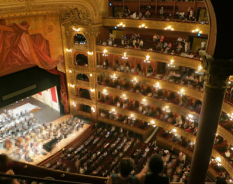 amazing opera houses