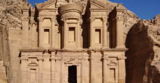architectural wonders of ancient world