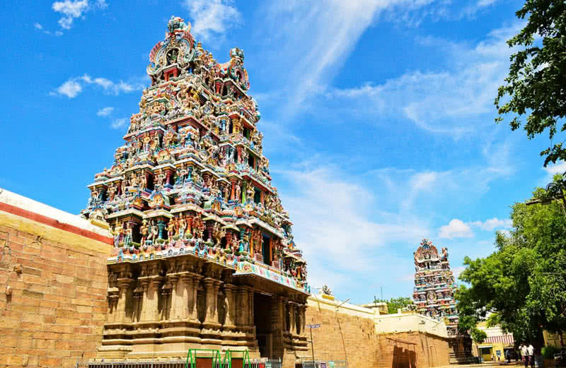 10 Largest Hindu Temples In The World - The Mysterious World