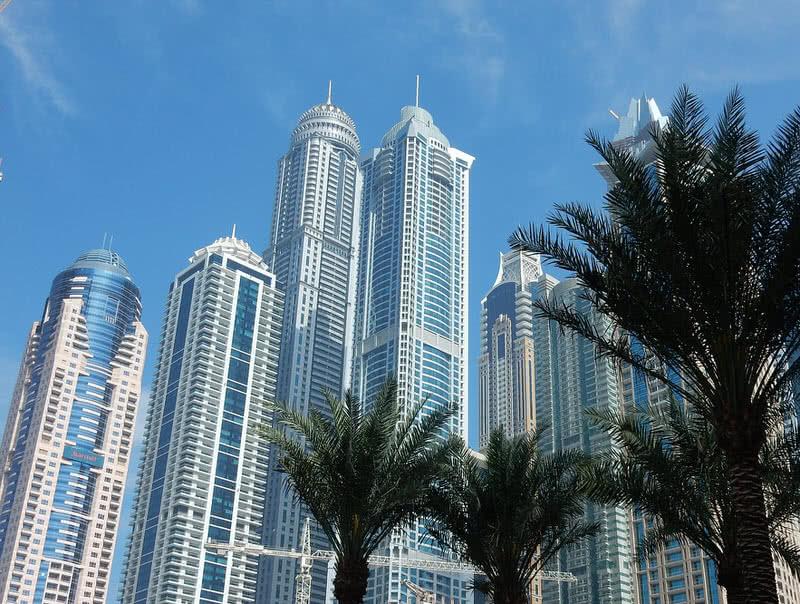 Princess Towers Dubai