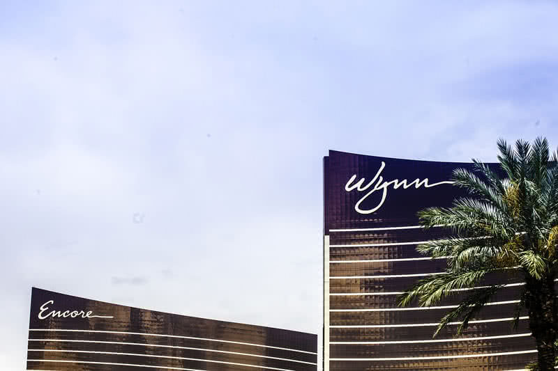 wynn resorts, las vegas