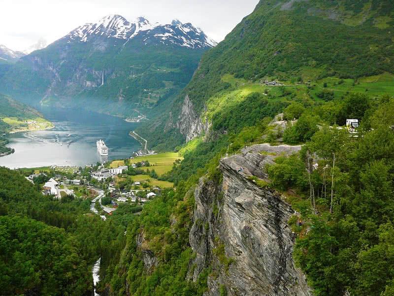 gierangerfjord
