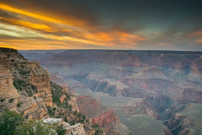 Most Amazing Canyons In The World