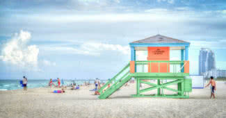 Most Beautiful Florida Beaches