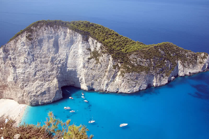 Best Grecian Islands To Visit
