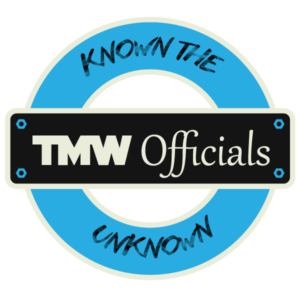 TMW officials logo for writers
