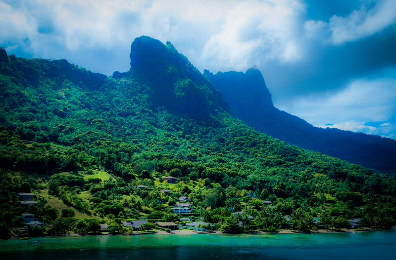 Top 10 Most Beautiful Islands In The World - The Mysterious