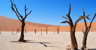 most beautiful deserts