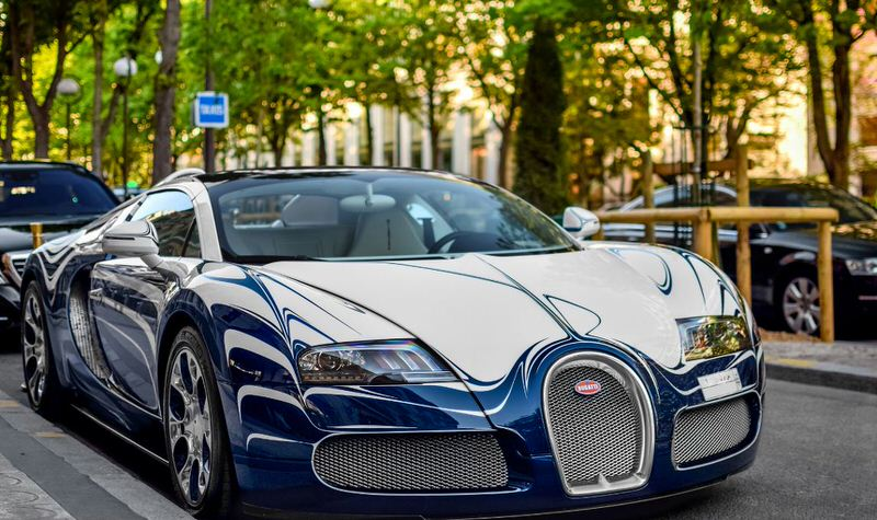 Top 10 Fastest Cars >> Top 10 Fastest Cars In The World 2019 The Mysterious World